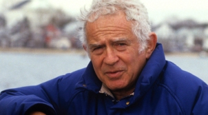 norman mailer color